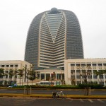 HNA - Hainan Airlines headquarters